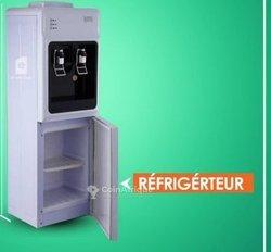 Distributeur d'eau automatique