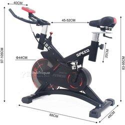 Vélo spinning