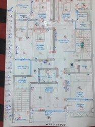 Conception de plans électrique