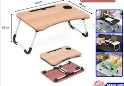 Table multifonctions pliable