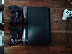 Console PlayStation 3 Ultra slim