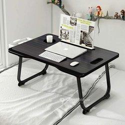 Table de lit pliable - multifonction