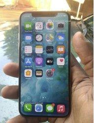 Apple iPhone X bypass - 64Go