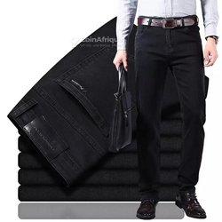 Pantalons jeans homme