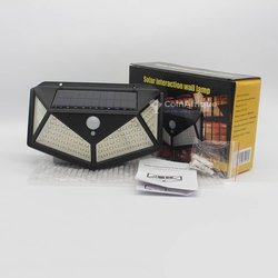 Lampe solaire murale LED 114