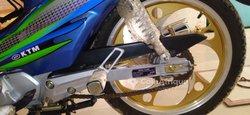 Moto KTM Super Adventure T 2021