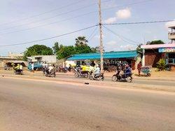 Terrain - Cotonou
