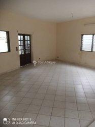 Location villa 4 pièces - Cotonou Aibatin