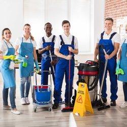 Demande d'emploi - Technicien de surface
