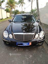 Mercedes-Benz E280 2008