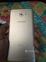 Samsung Galaxy C9 Pro - 64 giga
