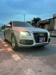 Location Audi Q5