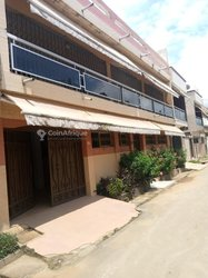 Location villa 9 pièces - Cocody Riviera Faya laurier 9