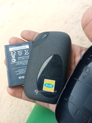 Pocket wifi MTN