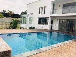 Vente villa duplex 10 pièces - Riviera 3