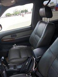 Nissan Pathfinder 2002