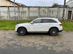 Mercedes-benz GLC  300 2021