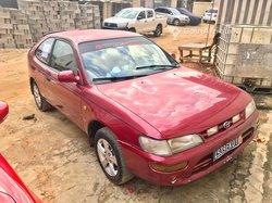 Toyota Corolla etoo 3 portières
