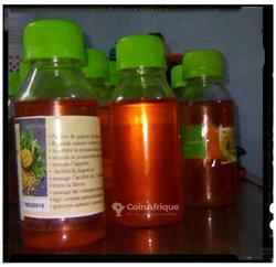 L'huile de fenugrec
