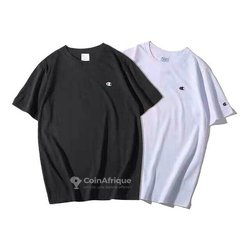 Deux t-shirt