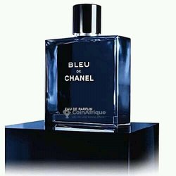 Parfums tendances
