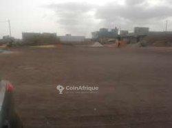 Terrains 3000 m2 - Colobane