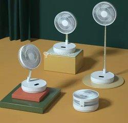 Ventilateur rétractable