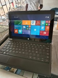 Tablette Microsoft Surface RT core i4