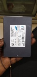 Disque dur SSD - 128 Giga
