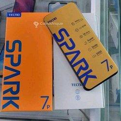 Tecno Spark 7 - 64 Gb