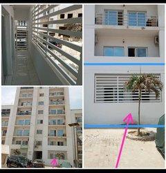 Location villa duplex 5 pièces - Cité Mixta