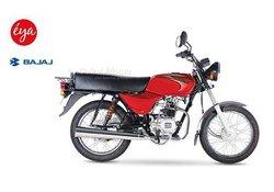 Moto Bajaj boxer bm 100