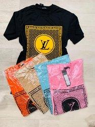 T-shirt Louis Vuitton