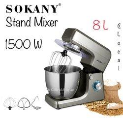 Robot mixeur Sokany