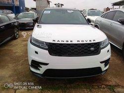 Range Rover Land 2020