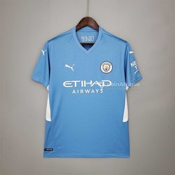 Maillots clubs