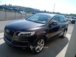 Location Audi Q7