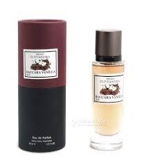 Parfums Clive&Keira