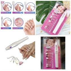 Kit Manicure - Pédicure