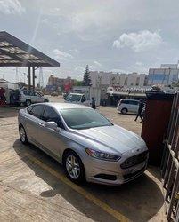 Location Ford Fusion