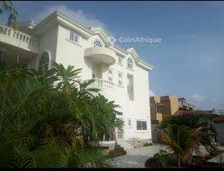 Vente Villa R+2 - Cotonou Bénin