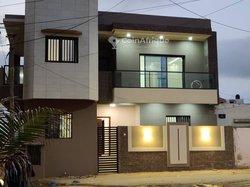 Location Villa 6 Pièces - Cité Djily Mbaye