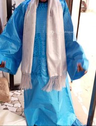 Boubou Baye Lahad