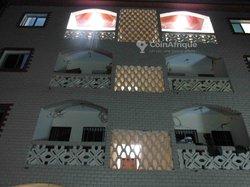 Location appartement meublé 2 pièces - Yaoundé
