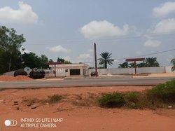 Vente  station service - Cotonou