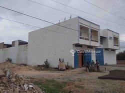 Location bureaux & commerces 25  - Touba