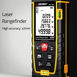 Télémètre laser Sndway