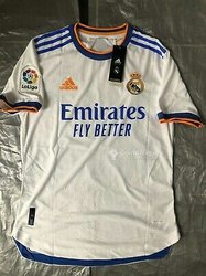 Maillot FC Real Madrid