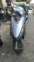 Kymco Jockey 125cc