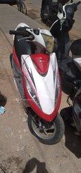 Kymco Jockey 100cc 2021